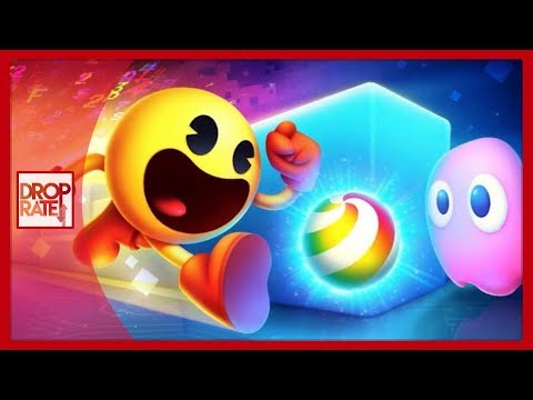 First Look: 'PAC-MAN Party Royale' By BANDAI NAMCO