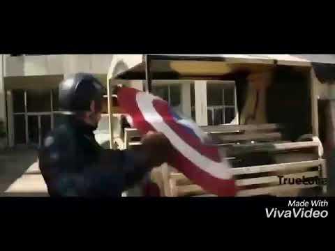 Tubget Descargar Video Captain America Satisfya Remix