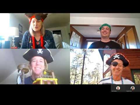 BASIS Prescott 5th Grade Pirate Crew