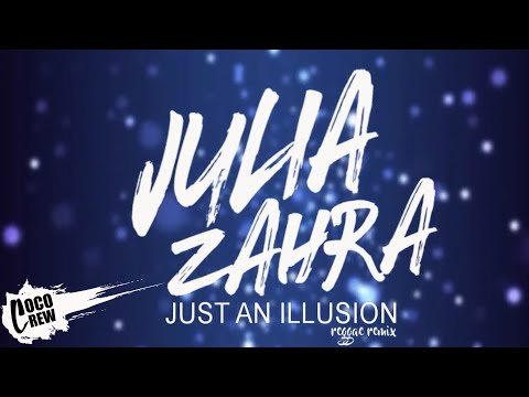 Just An Illusion (REGGAE LYRIC VIDEO)