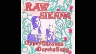 Raw Sienna - Gypsy Caravan