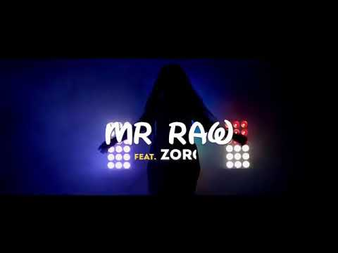 Mr Raw - Engine Caterpillar Ft Zoro (Official Video)