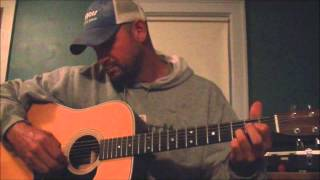 Tell Lorrie I Love Her (Kieth Whitley cover) Bob Kamler