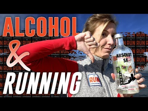 Does Alcohol Affect Your Running?