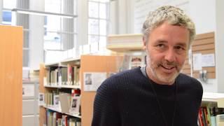 An Interview with Baxter Dury