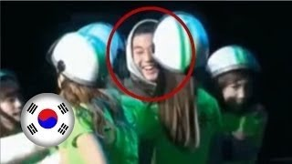 Crazy fans: korean girl group harassed by crazy fans; world cup fan falls off cruise - compilation