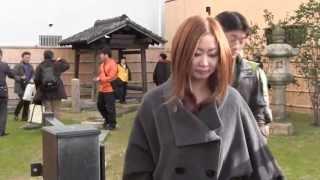 2013年2月9日(土) 阪堺電車(通称:チンチン電車)1車両まるまる貸切...