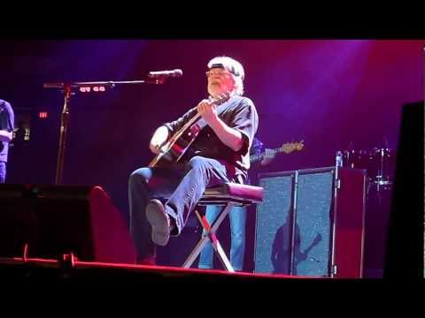 Bob Seger and the Silver Bullet Band-Mainstreet