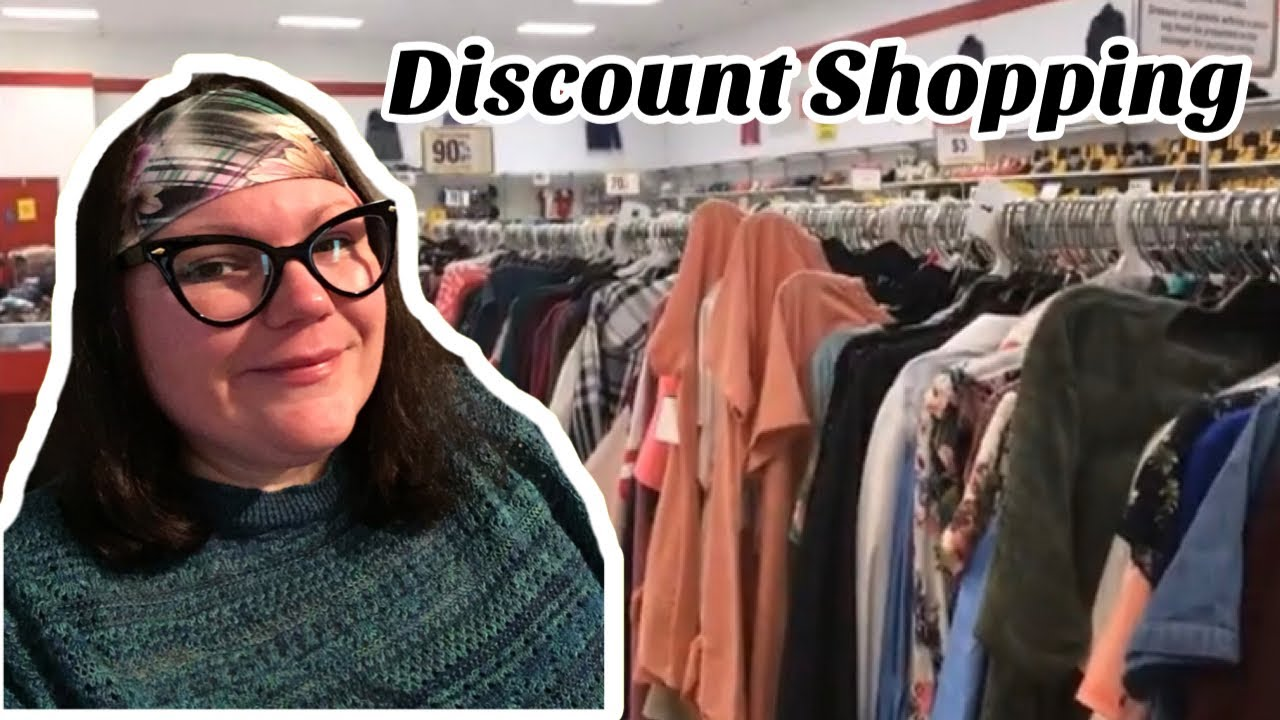 Plus Size Discount Clothing Haul & Try On + Girls Day