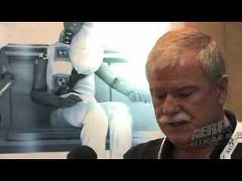 Aero-TV: AmSafe's Interesting Approach To Av-Safety (Part 2)