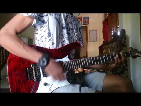 Motifora - Ngalain gumi (guitar cover) [GusAgus]