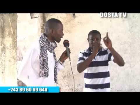 Population Congolais ba Reagir na dossier ya Honoré NGBANDA