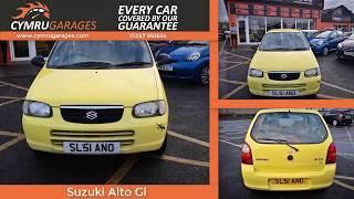 Suzuki Alto Gl