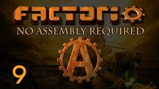 Factorio No Assembly Required 9