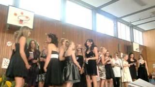 Lied der Abschlussklasse 2010 (Nena 99 Luftballons )