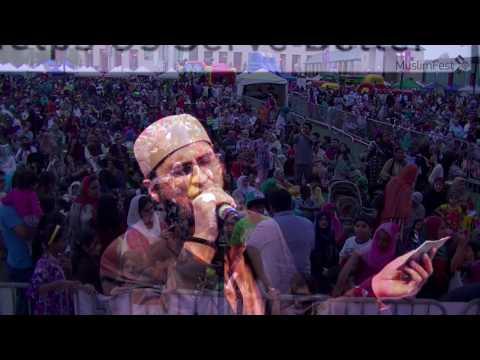 Junaid Jamshed LIVE: Aye Rasoole Ameen | MuslimFest 2013