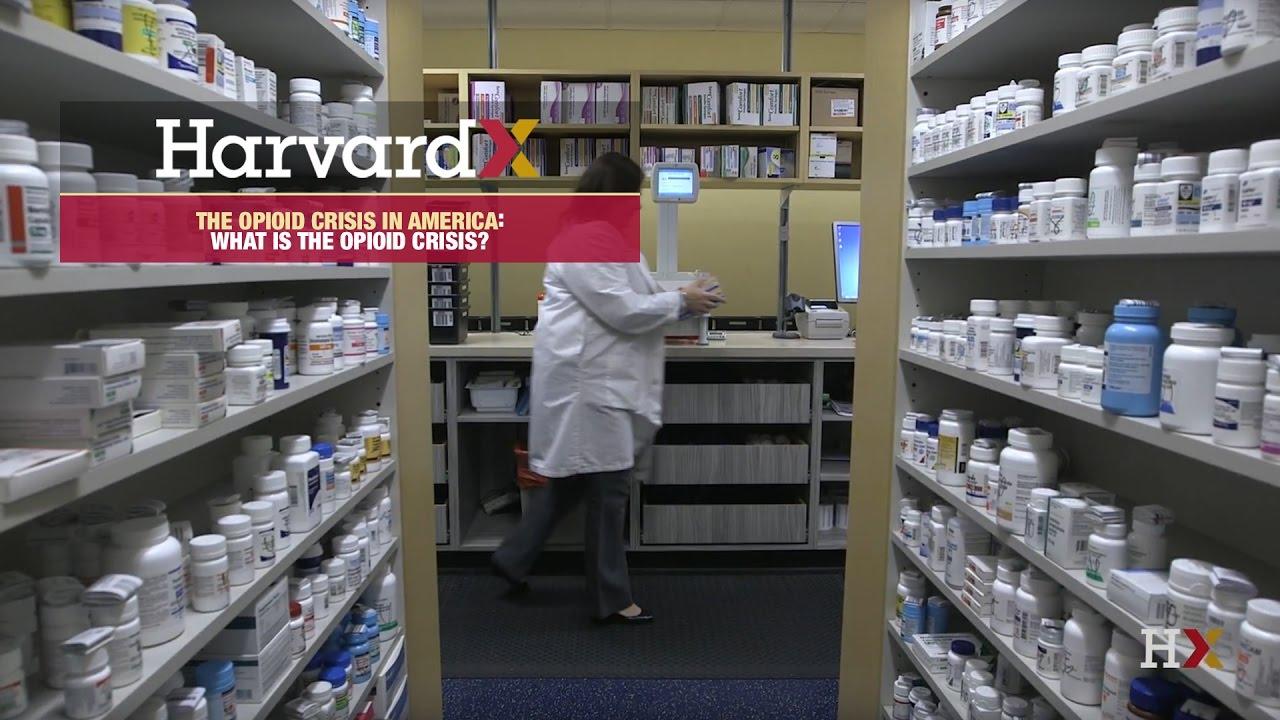 Pildiotsingu opioid crisis in america edx tulemus