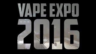 Много пара и голых девушек. Обзор Vape Expo 2016 (18+)(, 2016-12-14T11:01:10.000Z)