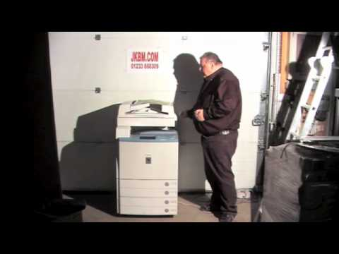 IRC3220N PRINTER TREIBER WINDOWS 7