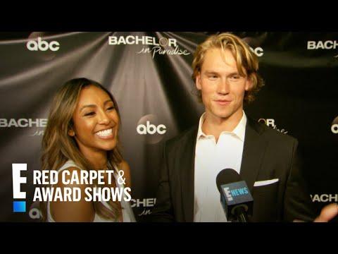 """""""BiP"""" Couple JPJ & Tayshia Reveal What&39;s Next  E Red Carpet & Award Shows"""