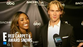 """BiP"" Couple JPJ & Tayshia Reveal What's Next 