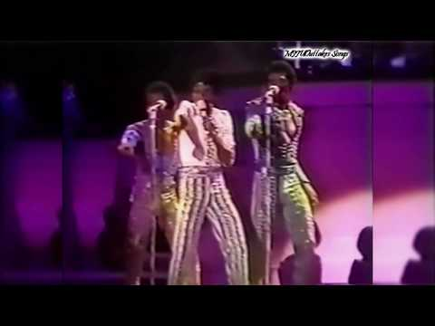 The Jacksons - Keep On Dancing - Destiny Tour | Live At New Orleans | 1979