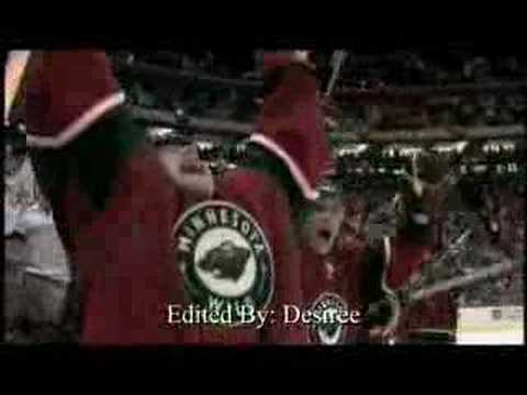 Minnesota Wild Mark Parrish Youtube