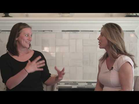 Alicia Marie Demonstrates a Business Coaching Session Utilizing a Vision Model