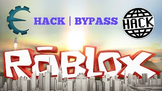 Roblox | CE 6.4 | Hack | Bypass