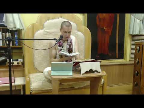 Шримад Бхагаватам 4.20.9 - Ашрая Кришна прабху