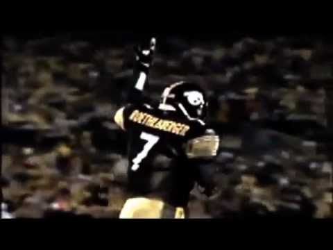 "Pittsburgh Steelers - Vs. Denver Broncos 2012 Hype-Up - ""Sleeping Giant"""