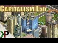 Capitalism Lab Tutorial - How to Setup a Retail Store