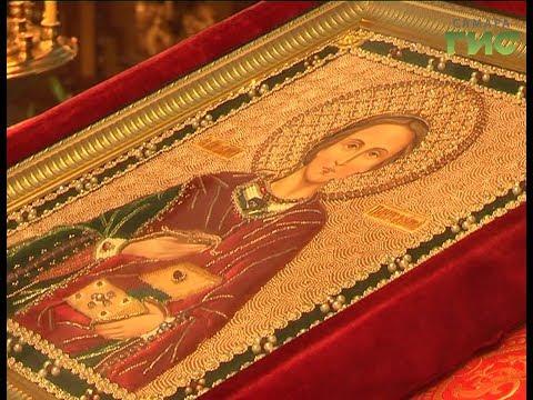 Православные христиане отметили день святого целителя Пантелеимона