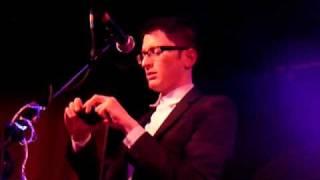 Gary Go - Heart Balloon & Black and White Days LIVE @ The Soul Cellar, Southampton 13/05/09