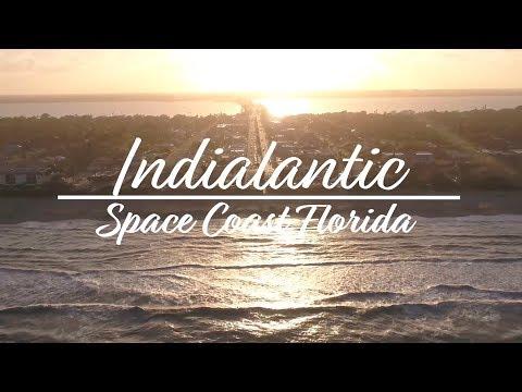 Indialantic Boardwalk | Indialantic, FL