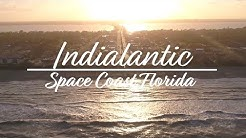 Indialantic Boardwalk | Indialantic, FL