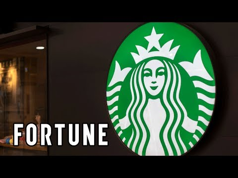 Fortune 500: Starbucks' Evolution of Coffee I Fortune