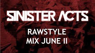 Rawstyle Mix June II 2017