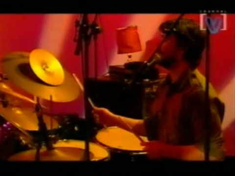 Augie March - 04 The Hole In Your Roof (Live at The Joint)