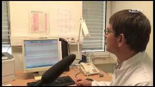 Herzschrittmacher in der Klinik für Inneren Medizin Naumburg