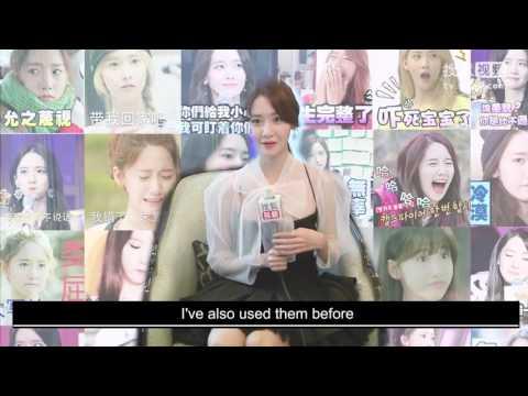 [ENG SUB] 161220 Yoona SOHU interview
