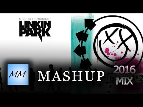 Linkin Park & Blink 182 MASHUP  Shadow Of The Day I Miss You