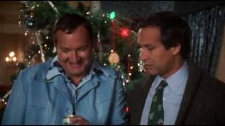 National Lampoon's Christmas Vacation: Electrocuted Cat thumbnail