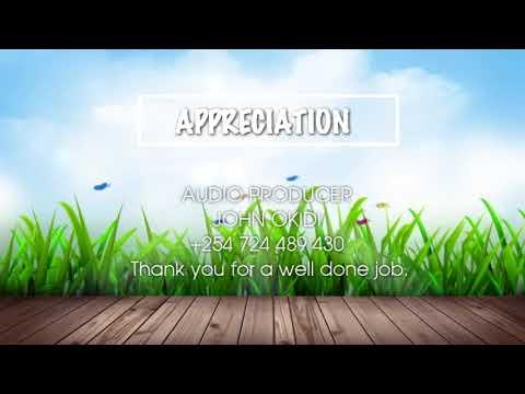 APPRECIATION - KIK IKALA ALBUM By Florence Robert