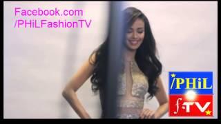 COSMOPOLITAN Magazine Philippines: NOVEMBER 2013 - MEGAN YOUNG (Behind-the-Scenes) Thumbnail