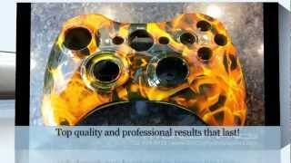 Hydro Dipping by Sin City Hydrographics LLC - Hydro Dipping Experts of Las Vegas