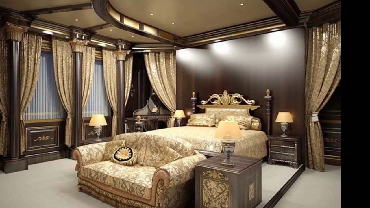 Bedroom Down Ceiling Designs