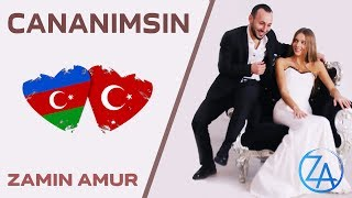 Zamin Amur - CANANIMSIN | Official Video | 2019.mp3