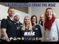 2018 NSIC Holiday Video