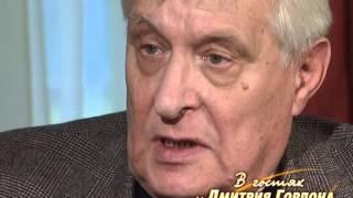 Басилашвили о российско-грузинской войне 2008 года